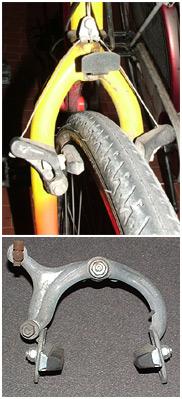 freni bicicletta
